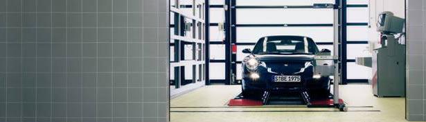 Porsche Göppingen