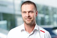 Bernd Kleinbach